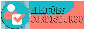 Eleições Cordisburgo 2020